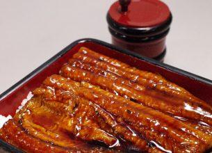 こだわりの国産ブランド鰻「三河一色産鰻」使用 夏の滋味を味わう『うな重』